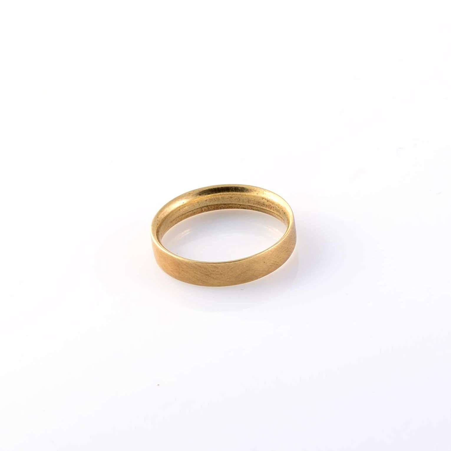 Marriages Gold Ring